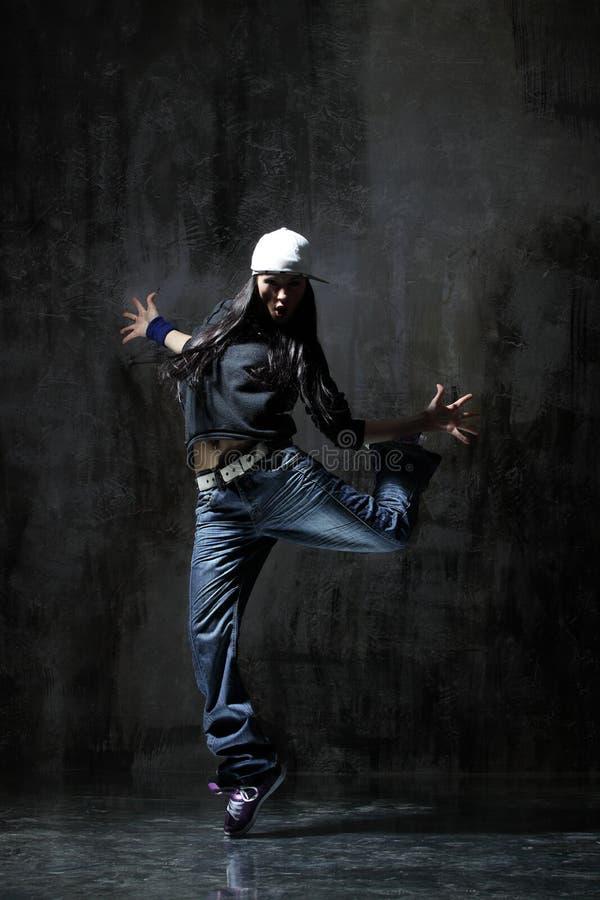 Download O dançarino imagem de stock. Imagem de comportamento - 10051667