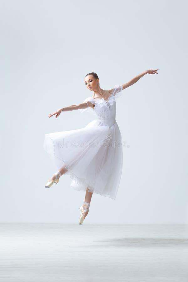 O dançarino imagem de stock