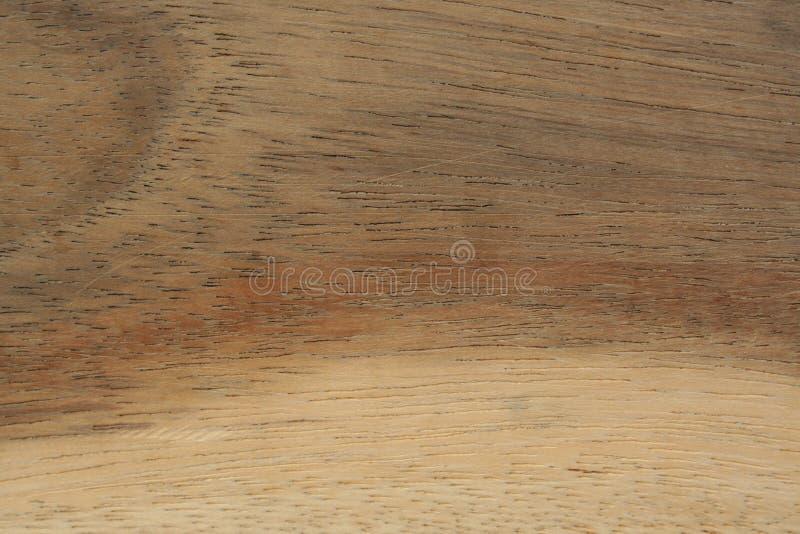 O de madeira marrom bonito imagem de stock royalty free