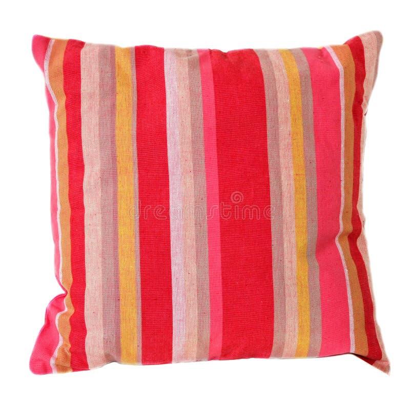 O descanso prende com correias a cor-de-rosa fotografia de stock