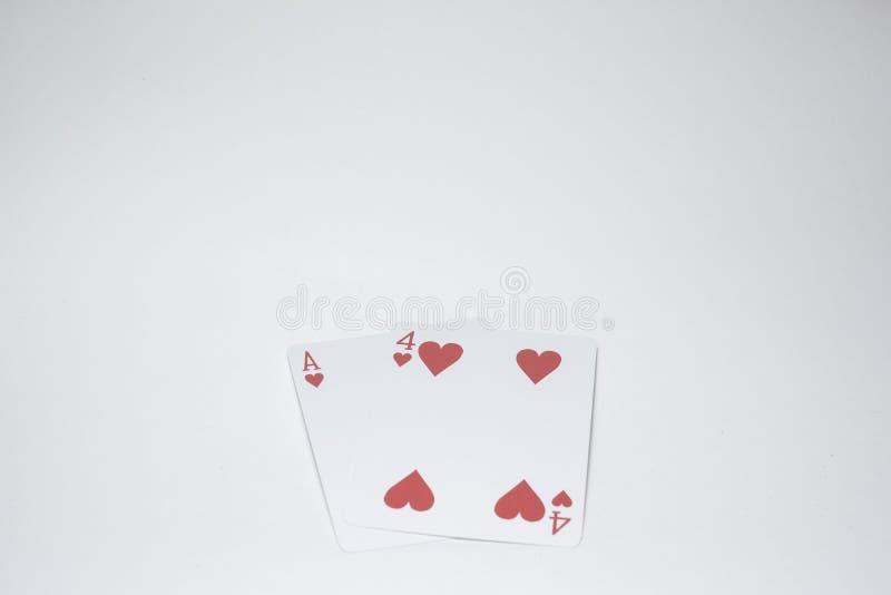 O dia de valentines, número quatorze números do cartão, preservativo para impedir o conceito novo do amor do sexo seguro dos Vale fotos de stock royalty free
