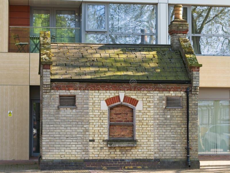 O escritório da jarda, Londres, Reino Unido foto de stock