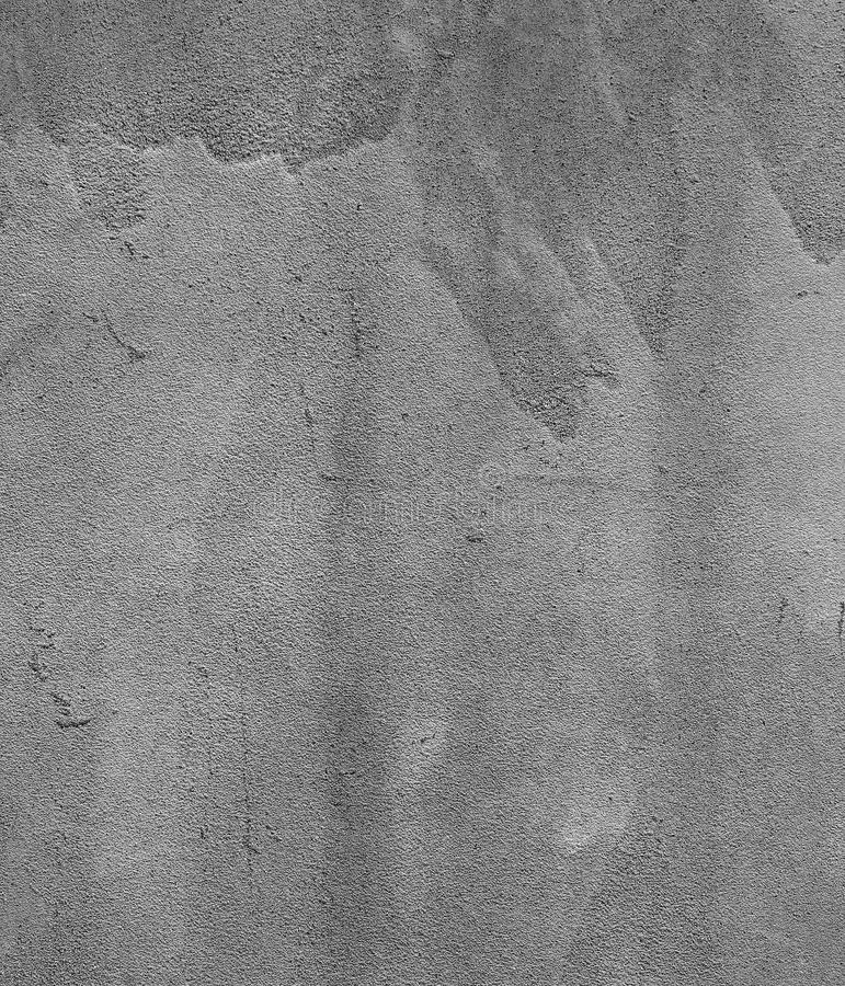 Muro de cimento cinzento. fotos de stock