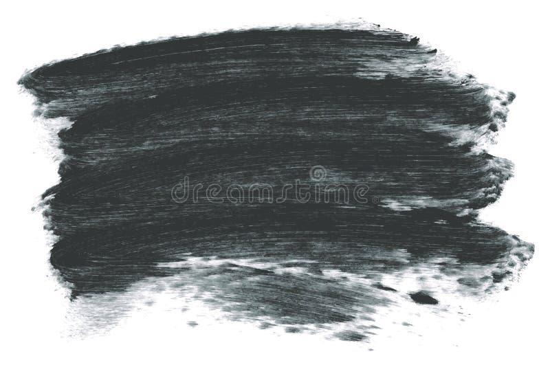 O fundo alto do vetor do sumário do detalhe do fundo realístico da pintura da esponja ajustou 34 para o melhor uso dos resultados ilustração do vetor