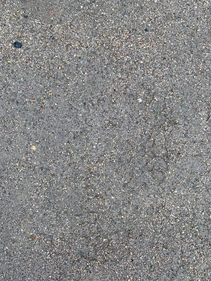 O fundo cinzento da textura da parede fotografia de stock