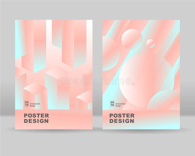 O fundo colorido abstrato Pode ser usado para cartazes, cart?es, insetos, folhetos, compartimentos e qualquer tipo da tampa Eps 1 ilustração do vetor