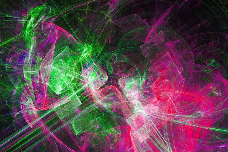 O fundo consiste na textura da cor do fractal e ? apropriado para o uso nos projetos na imagina??o, na faculdade criadora e no pr ilustração do vetor