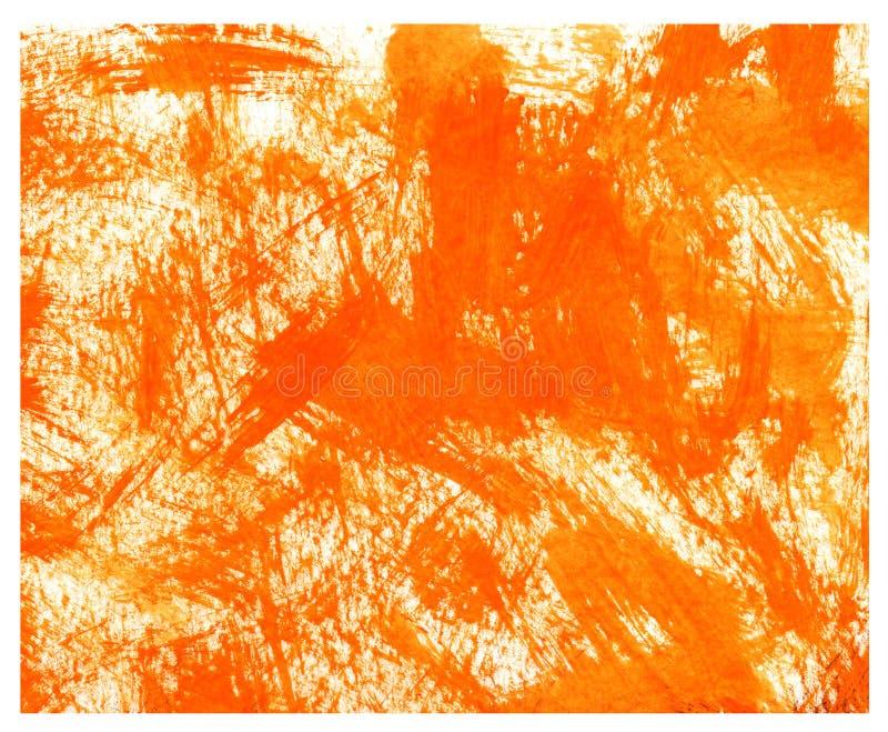 O fundo da aquarela, tirando à mão com a imagem de afaga e arrasta Para o projeto dos fundos, tampas, pacotes, ilustração stock