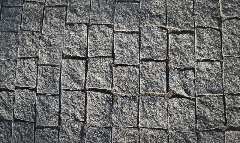 O fundo das pedras Textura do fundo da parede de pedra imagens de stock