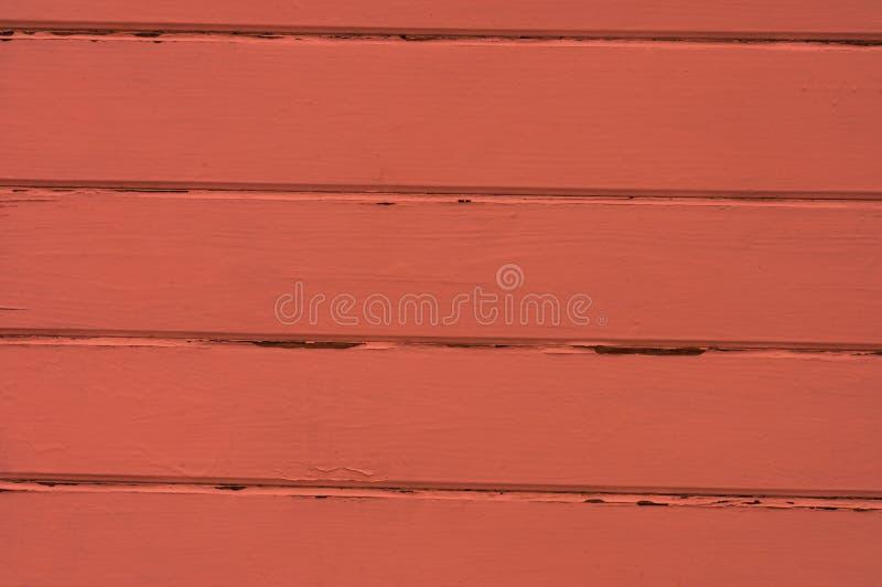 O fundo de madeira vazio de Pinky Empty, superfície escura pintada da tabela, textura de madeira colorida embarca com espaço da c imagem de stock royalty free