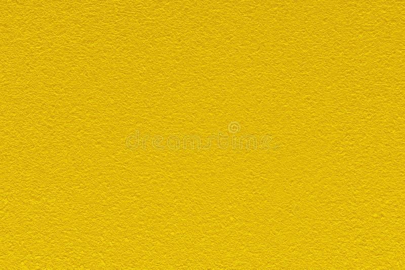 O fundo do sumário do teste padrão da textura da cor do ouro pode ser uso como a capa do folheto da poupança de tela do papel de  imagem de stock royalty free