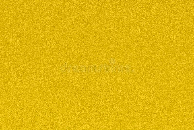 O fundo do sumário do teste padrão da textura da cor do ouro pode ser uso como a capa do folheto da poupança de tela do papel de  fotos de stock