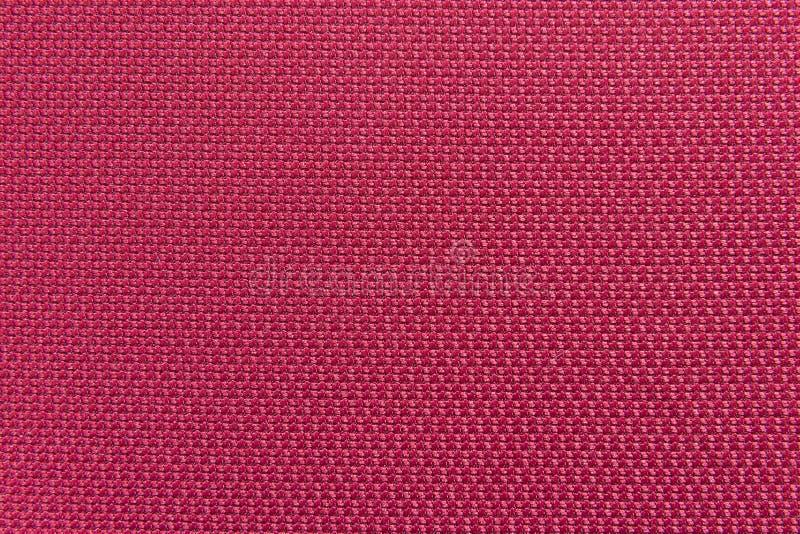 O fundo do tapete vermelho na sala de reunião fotografia de stock royalty free