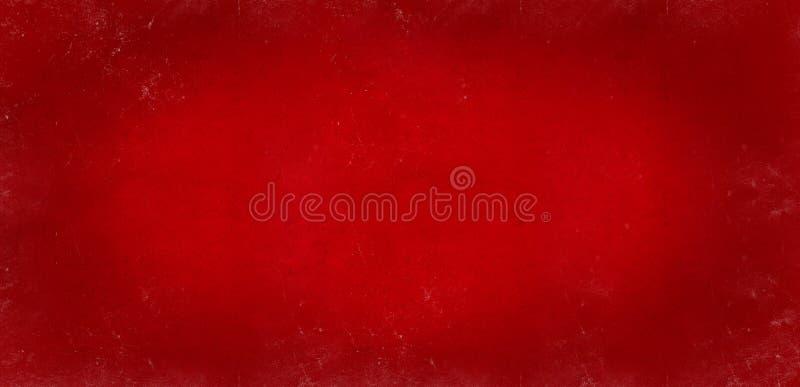 O fundo escuro vermelho do quadro-negro da escola coloriu a textura ou a textura de papel vermelha Preto vermelho fundo envelheci fotografia de stock royalty free
