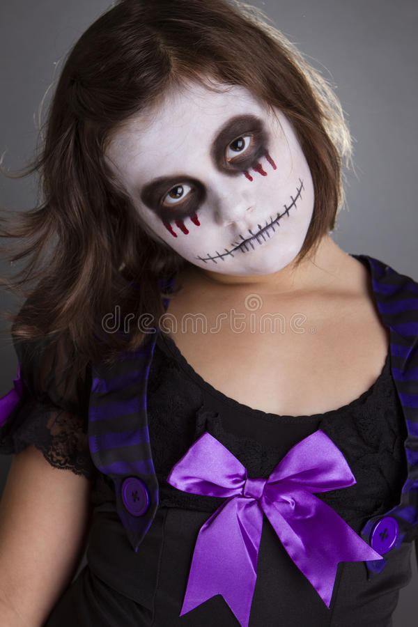 O Halloween imagem de stock royalty free