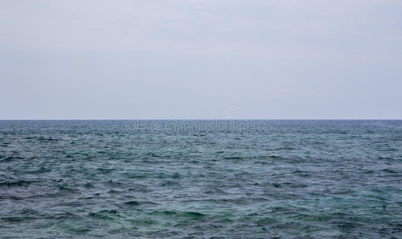 O horizonte fotos de stock