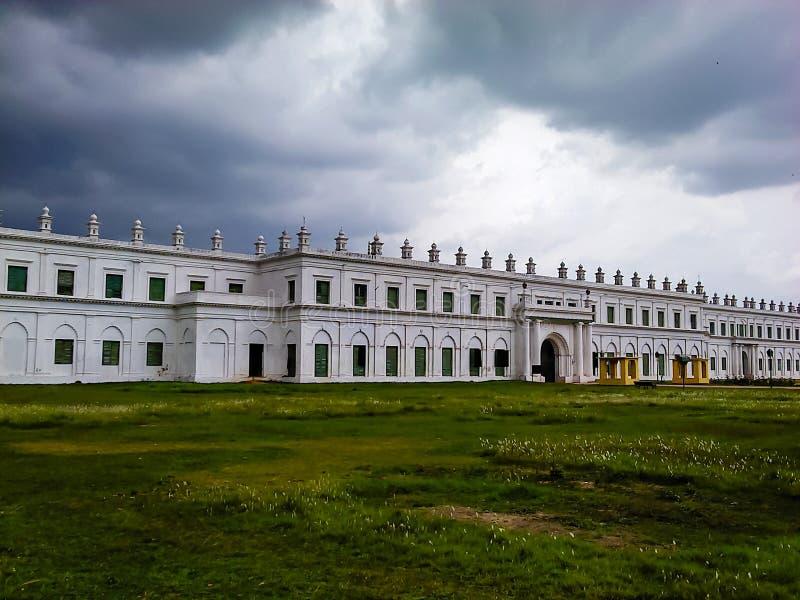 O Imambari que constrói Hazarduari imagens de stock royalty free