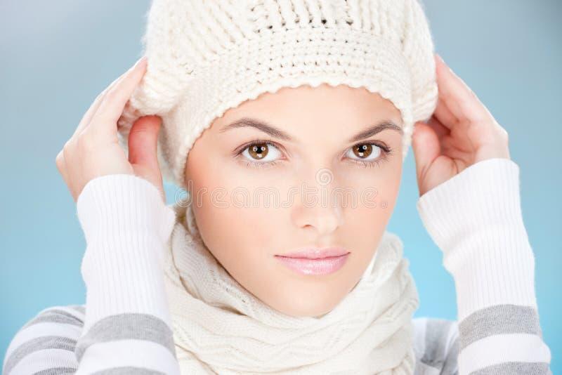 Download O Inverno Veste-se Acima Fotografia de Stock Royalty Free - Imagem: 21977917