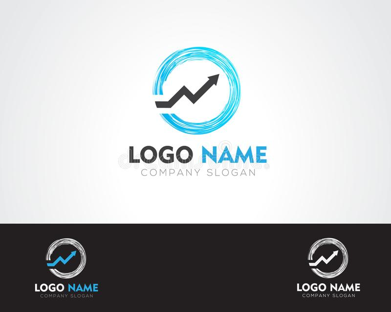 O Letter Logo Template online store vectors illustration. This is very easy to use. U ca Use as your won simply royalty free illustration