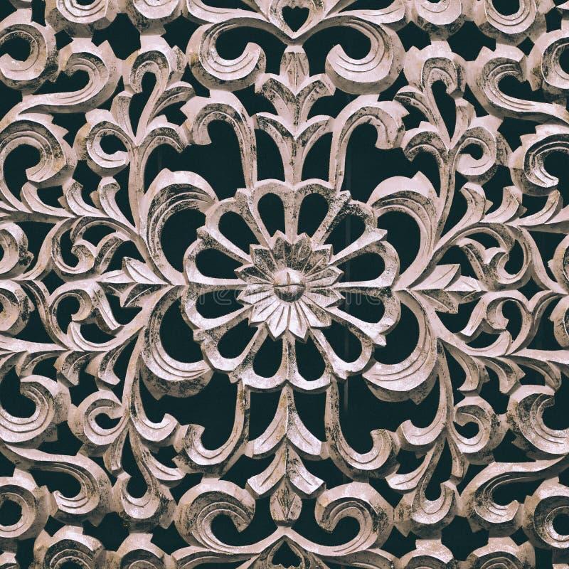 O lilás decorativo tonificou o fragmento do teste padrão da superfície Parte traseira à moda imagem de stock