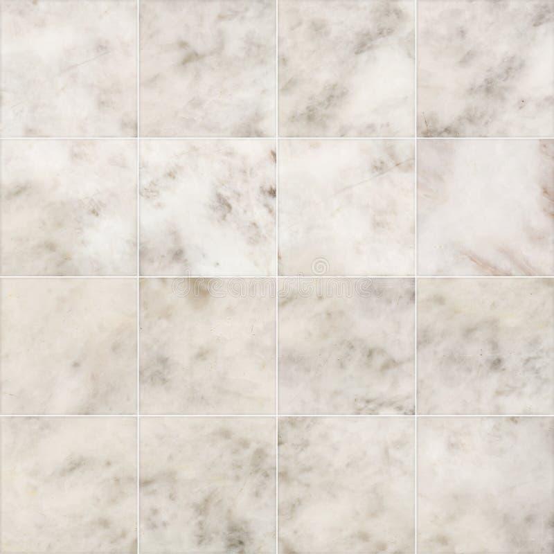 O mármore telha a textura sem emenda do revestimento para o fundo e o projeto imagem de stock
