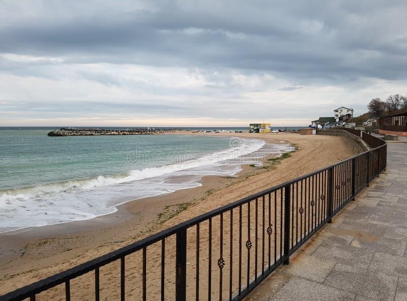 O mar fotografia de stock