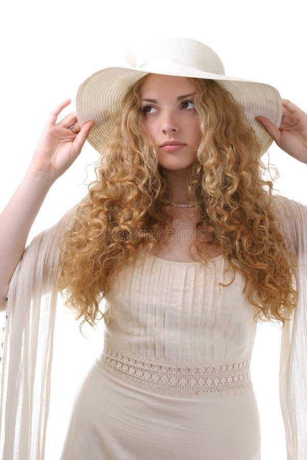 O! Mein Hut! stockbilder