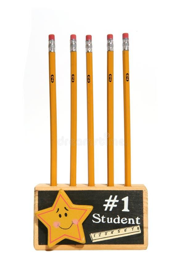O Melhor Estudante Fotografia de Stock