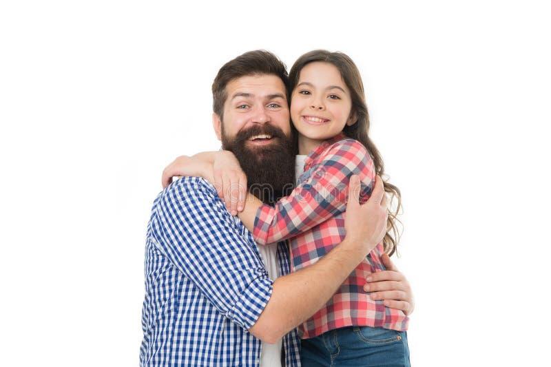 O melhor paizinho nunca Melhores amigos da criança e do paizinho Relações amigáveis Paternidade e infância Conceito do dia de pai foto de stock royalty free