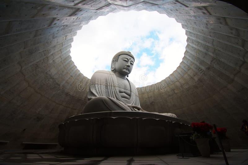 O monte da Buda foto de stock