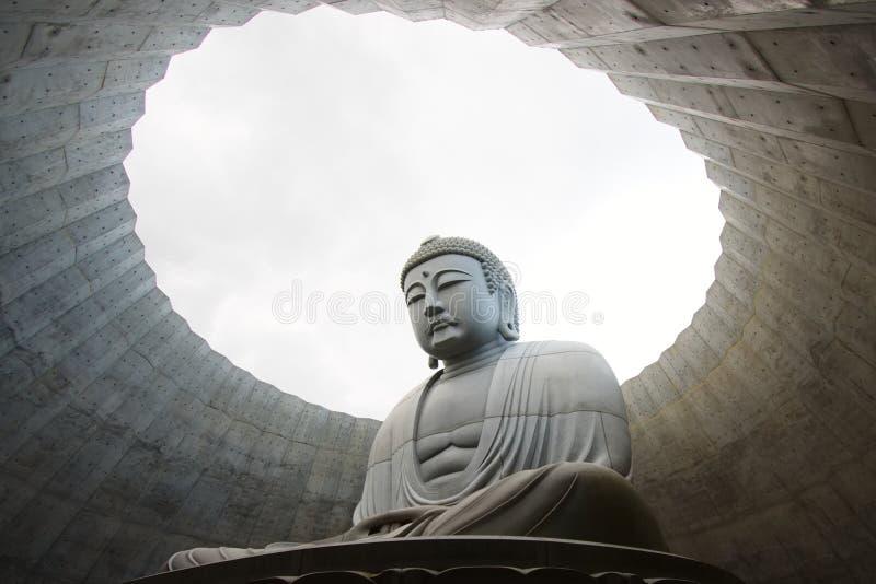 O monte da Buda fotografia de stock royalty free