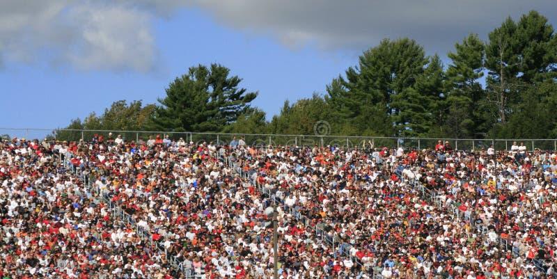 O mundo colorido de NASCAR 2 fotos de stock