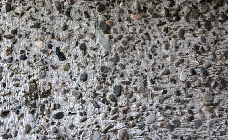 O muro de cimento do Grunge na indústria da construção civil, é uma escolha excelente para seu fundo do projeto e da textura imagens de stock royalty free