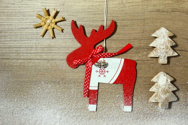 O Natal está chegando em breve 2 foto de stock