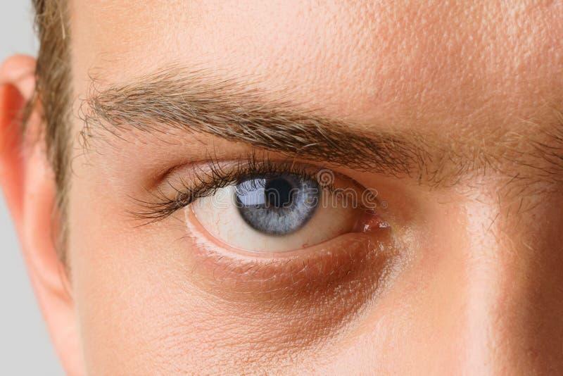 O olho fotos de stock