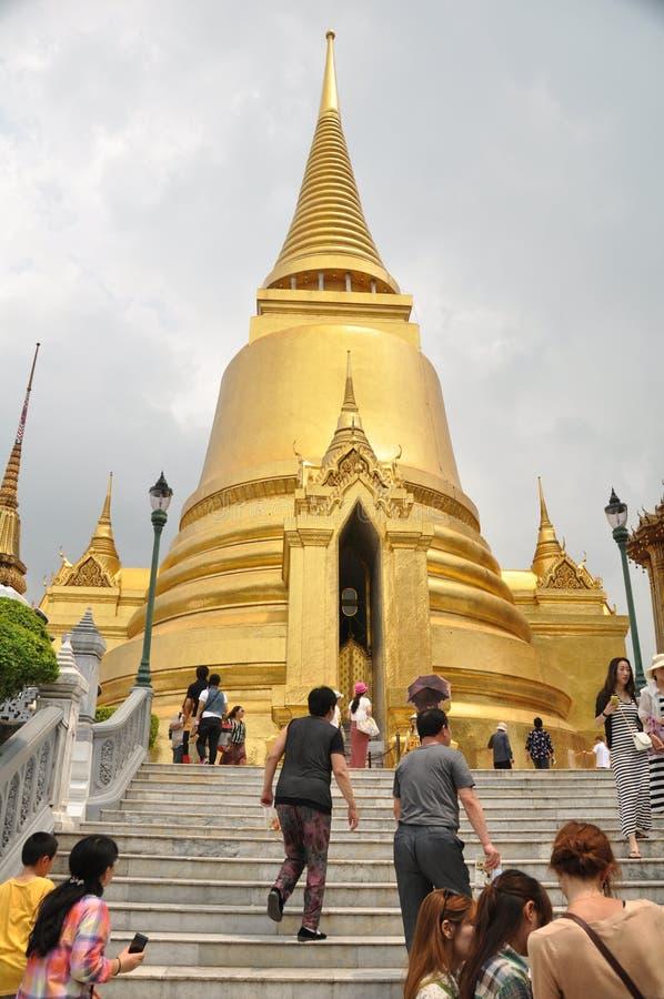 O pagode fotografia de stock royalty free