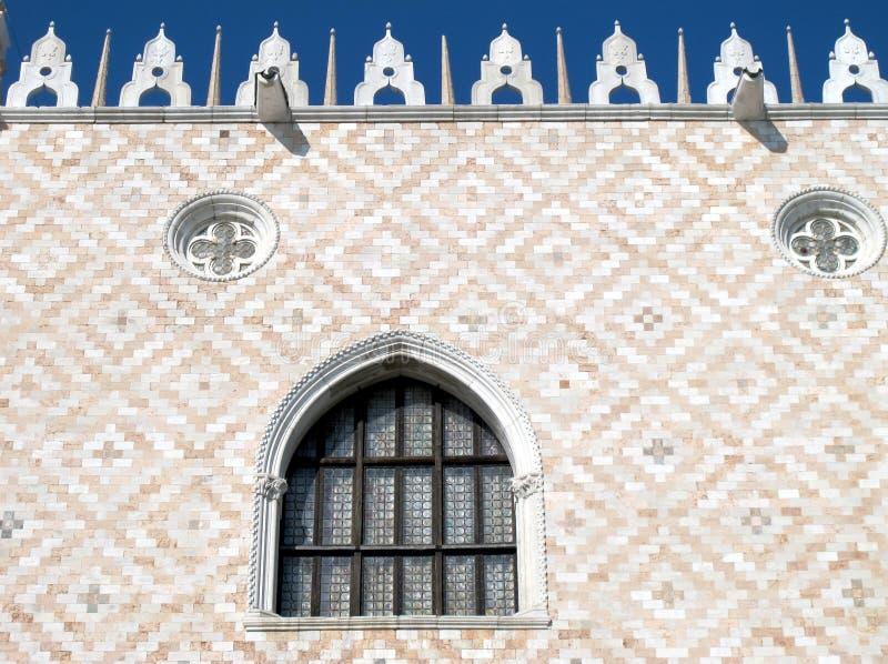 Download O Palácio Do Doge De Veneza Em Veneza, Italia Foto de Stock - Imagem de arquitetura, destino: 29840886