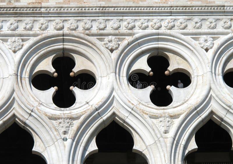 Download O Palácio Do Doge De Veneza No Quadrado De St Mark Em Veneza Foto de Stock - Imagem de architectural, antigo: 29840904