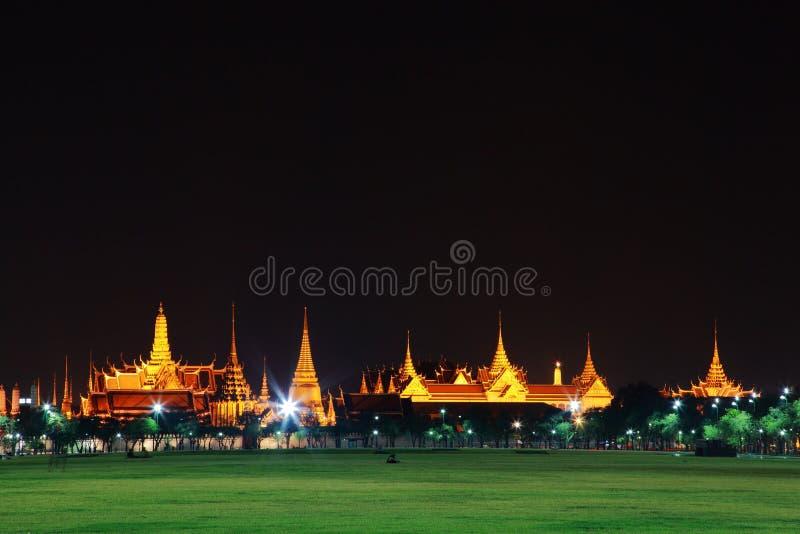 O palácio grande fotos de stock royalty free