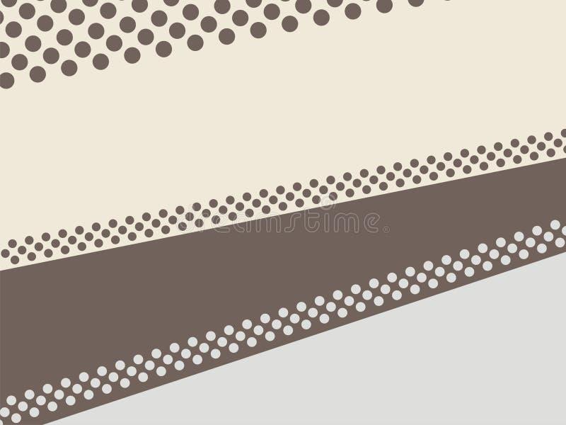 O papel de parede aleatório 1 fora imagem de stock