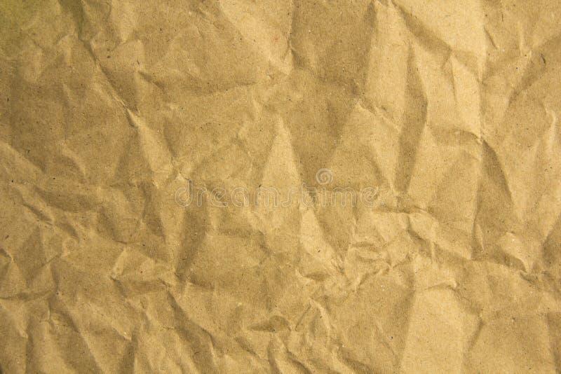 O papel texture desastrosamente imagem de stock royalty free