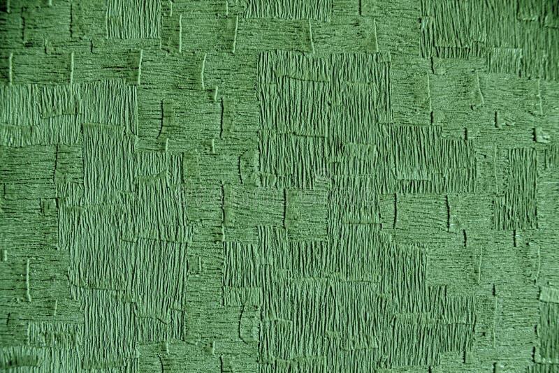 O papel ultra verde textured o fundo de superfície do vintage bom para o elemento do projeto fotografia de stock royalty free