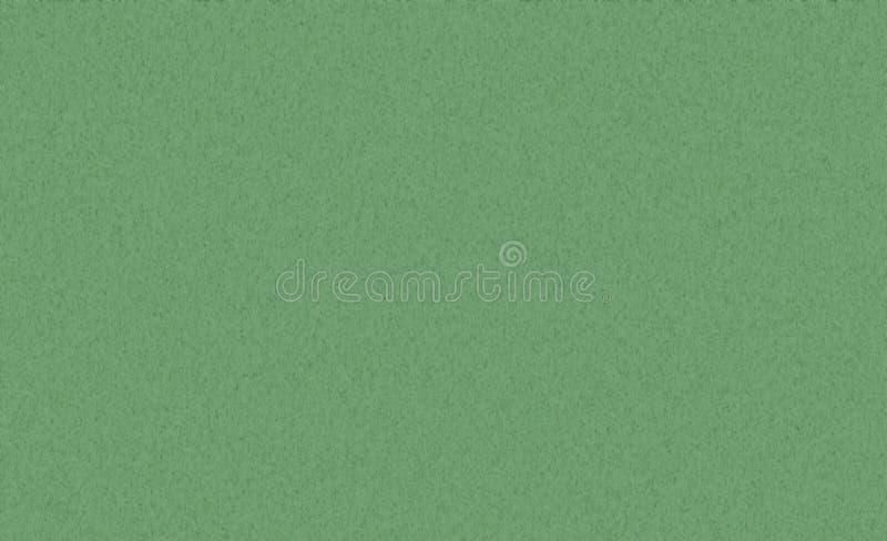 O papel verde com verde mais escuro mancha o fundo fotos de stock royalty free