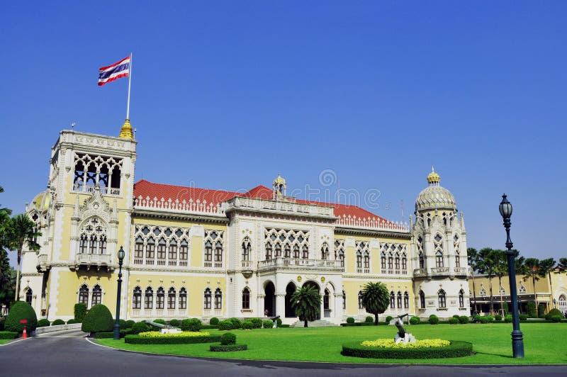 O parlamento tailandês fotos de stock royalty free