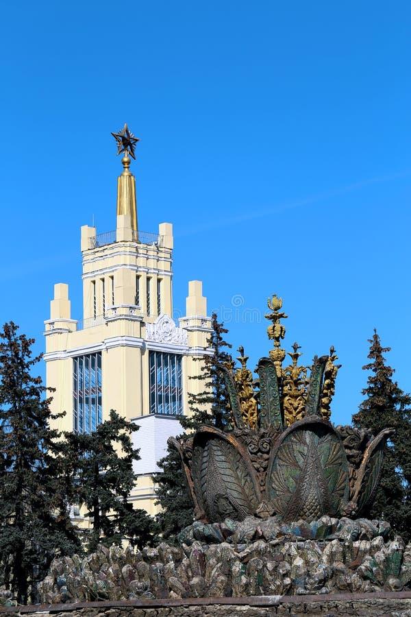O pavilhão de Ucrânia imagem de stock royalty free