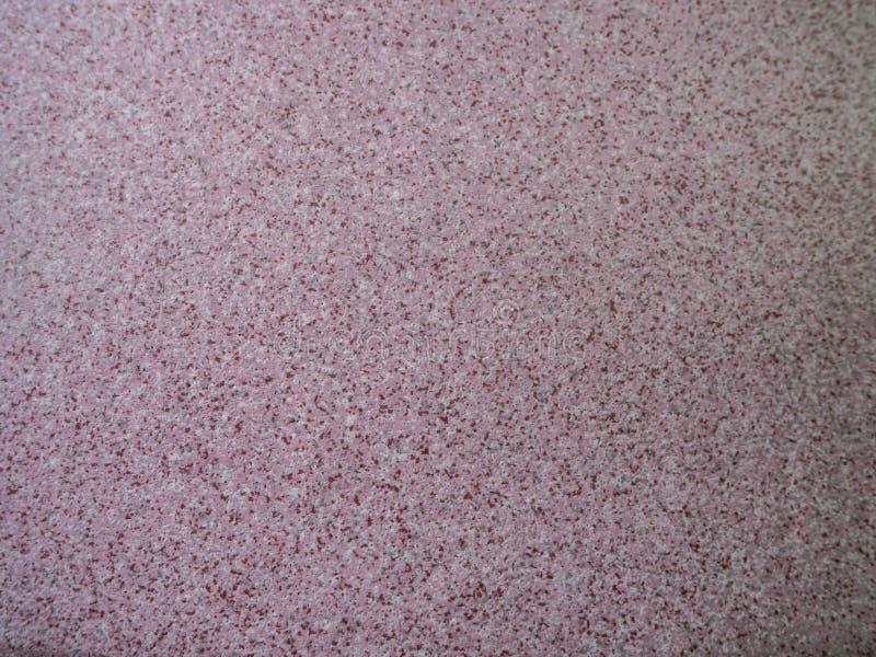 O plástico cor-de-rosa textures o fundo, textura do tanque de água do close up fotografia de stock royalty free