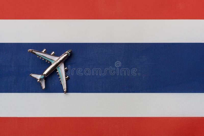 O plano sobre a bandeira de Costa Rica, o conceito do curso imagens de stock