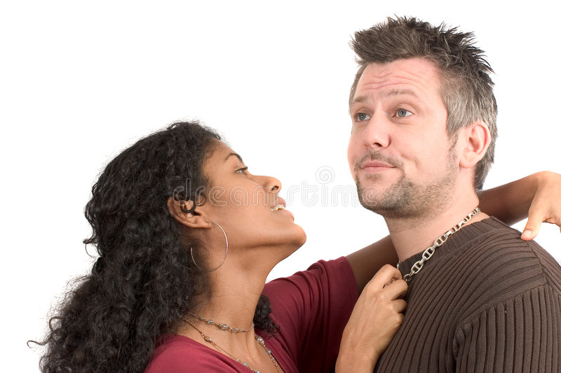 O please honey; can I have that? stock photo