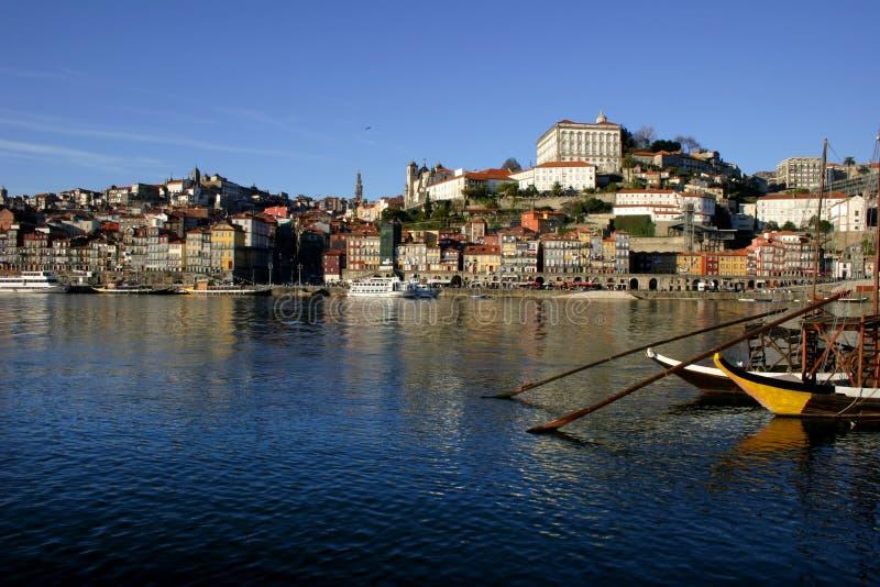 O Porto imagens de stock