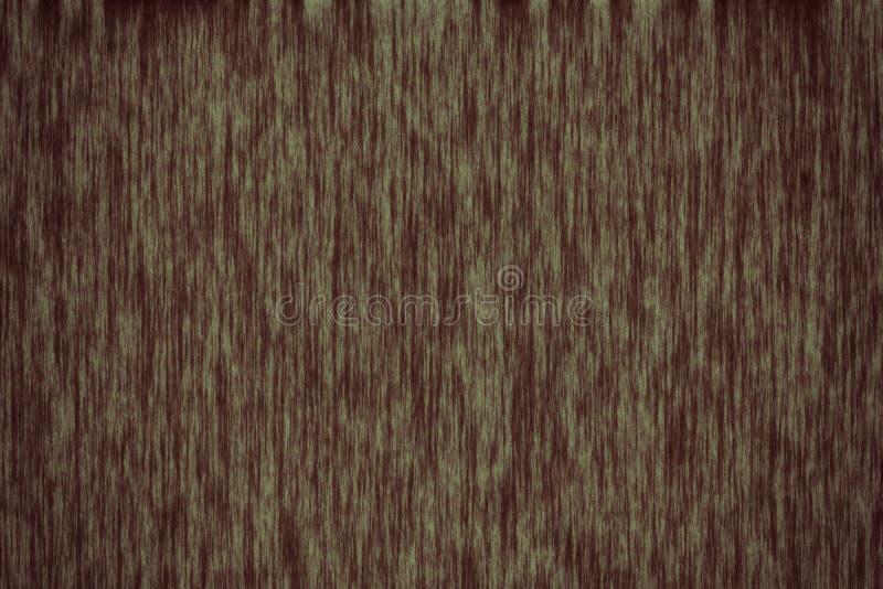 O porto ocre pintou a sesta, superfície da pilha da tela para a capa do livro, elemento de linho do projeto, textura do grunge foto de stock royalty free